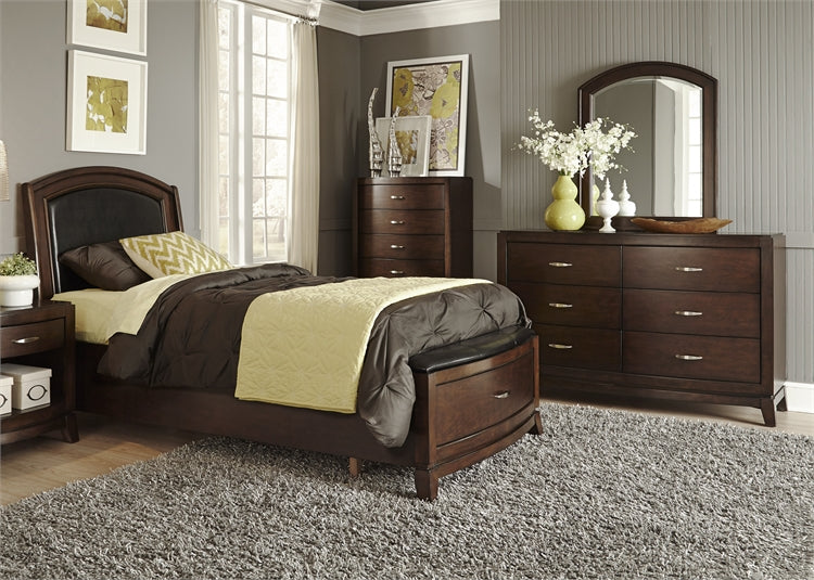 Liberty Furniture | Bedroom Full Storage 3 Piece Bedroom Sets in Baltimore, MD 116