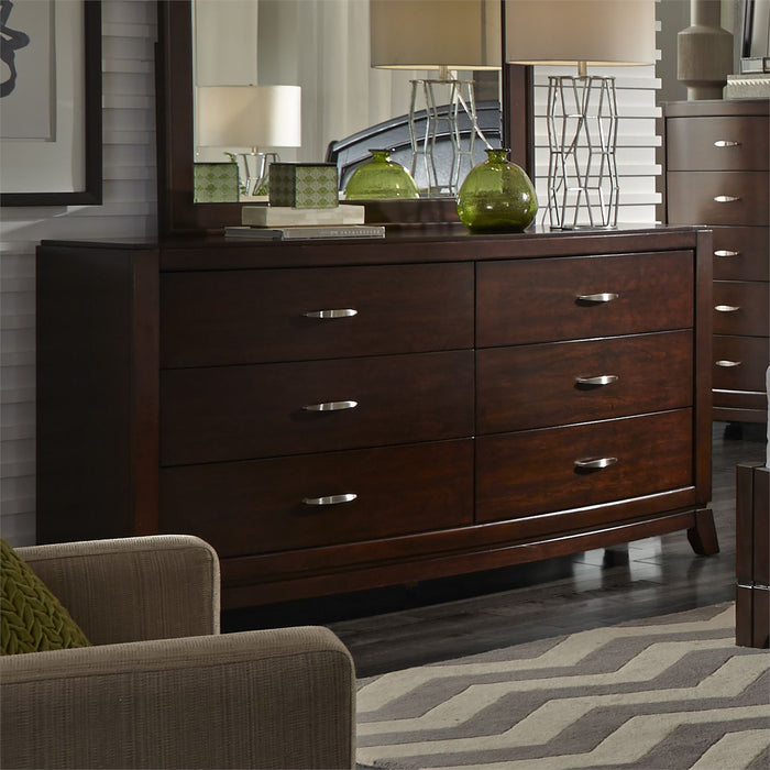Liberty Furniture | Bedroom 6 Drawer Dressers in Washington D.C, Northern Virginia 1067