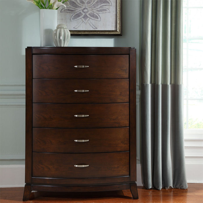 Liberty Furniture | Bedroom 5 Drawer Chests in Lynchburg, Virginia 1064
