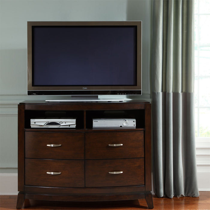 Liberty Furniture | Bedroom Media Chests in Winchester, Virginia 1065