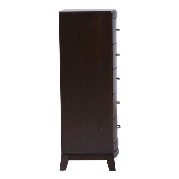 Liberty Furniture | Bedroom Lingerie Chests in Richmond Virginia 8727