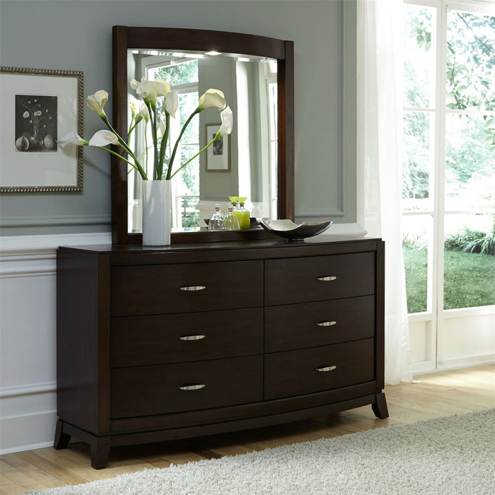 Liberty Furniture | Bedroom Lighted Mirrors in Richmond Virginia 8748