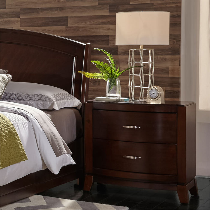 Liberty Furniture | Bedroom Night Stands in Richmond Virginia 8713