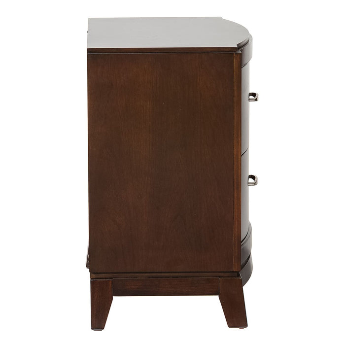 Liberty Furniture | Bedroom Night Stands in Richmond Virginia 8715