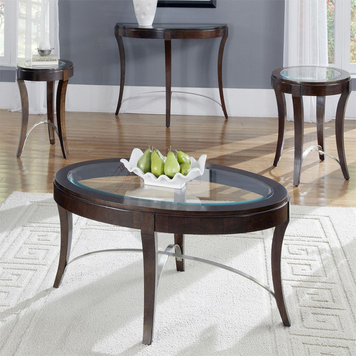 Liberty Furniture | Occasional 3 Piece Set in Lynchburg, Virginia 8199