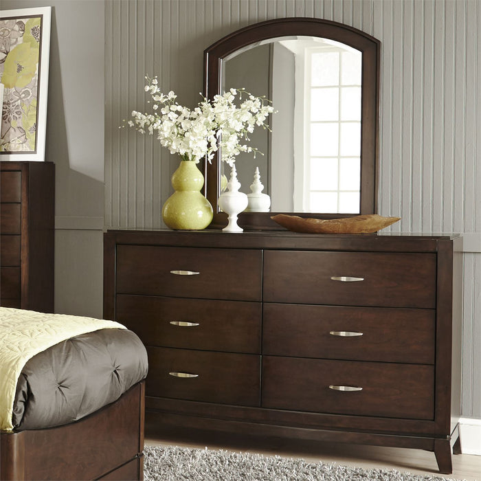Liberty Furniture | Bedroom Full Leather 3 Piece Bedroom Sets in Fredericksburg, VA 3741
