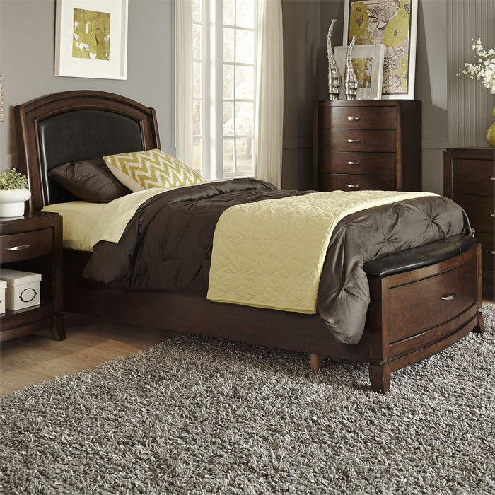 Liberty Furniture | Bedroom Full Storage 3 Piece Bedroom Sets in Baltimore, MD 3731