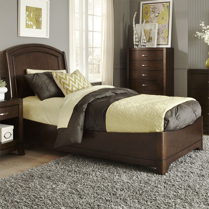 Liberty Furniture | Bedroom Full Panel Beds, Dresser & Mirror in Southern MD, MD 3748