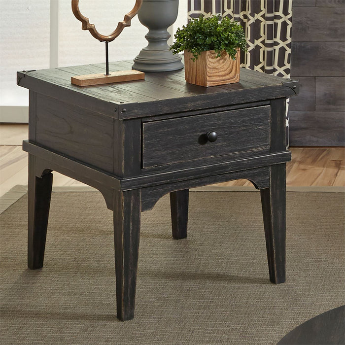 Liberty Furniture | Occasional End Table in Richmond Virginia 8204