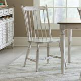 Liberty Furniture | Casual Dining Windsor Back Side Chairs in Richmond Virginia 11806