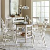 Liberty Furniture | Casual Dining 5 Piece Drop Leaf Sets in Washington D.C, Northern Virginia 11850