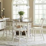 Liberty Furniture | Casual Dining 5 Piece Gathering Table Sets in Hampton(Norfolk), Virginia 11873