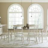 Liberty Furniture | Casual Dining 7 Piece Rectangular Table Sets in Winchester, Virginia 11863