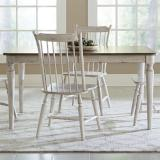 Liberty Furniture | Casual Dining Rectangular Leg Tables in Richmond,VA 11829