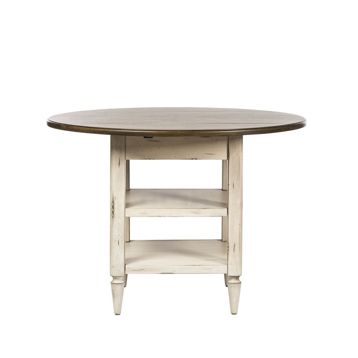 Liberty Furniture | Casual Dining Drop Leaf Tables in Richmond Virginia 11823