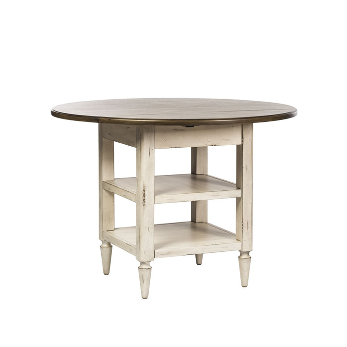 Liberty Furniture | Casual Dining Drop Leaf Tables in Richmond Virginia 11824