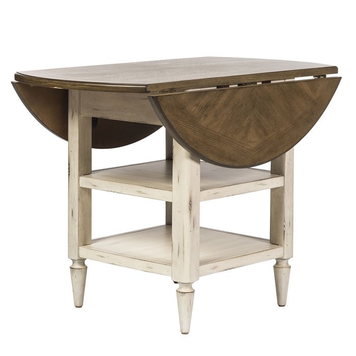 Liberty Furniture | Casual Dining Drop Leaf Tables in Richmond Virginia 11825