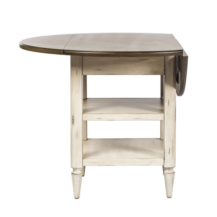Liberty Furniture | Casual Dining Drop Leaf Tables in Richmond Virginia 11826