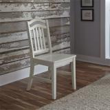 Liberty Furniture | Casual Dining Slat Back Side Chairs in Richmond Virginia 12257