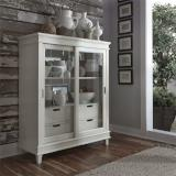 Liberty Furniture | Casual Dining Display Cabinets in Richmond,VA 12271