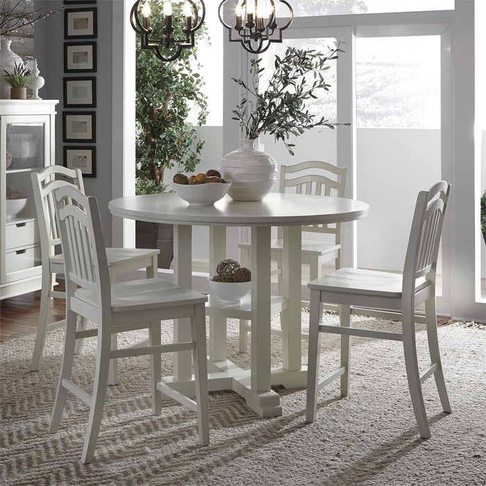 Liberty Furniture | Casual Dining Gathering Tables in Richmond Virginia 12270