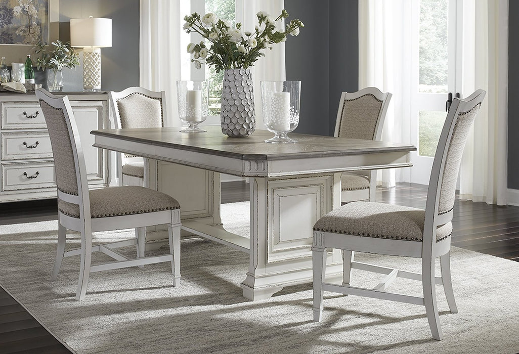 Liberty Furniture | Dining 5 Piece Trestle Table Sets in Southern Maryland, Maryland 967