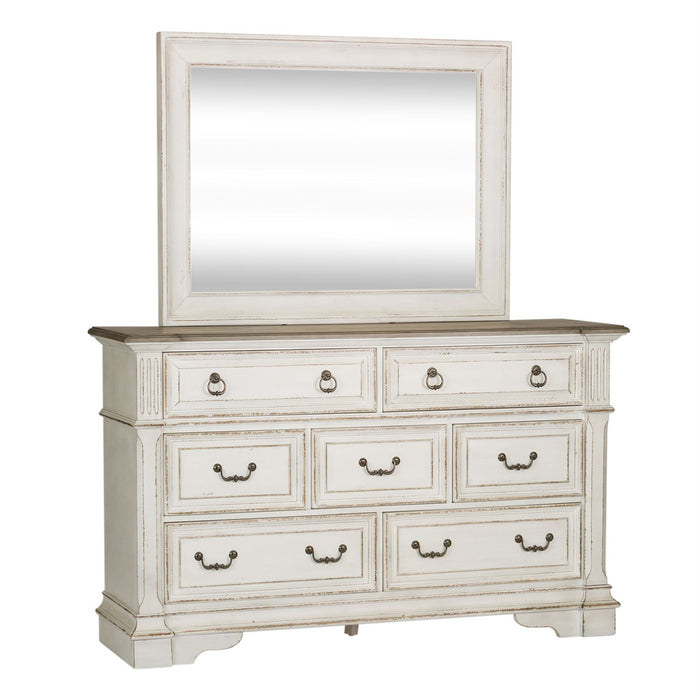 Liberty Furniture | Bedroom Dressers and Mirrors in Baltimore, Maryland 3043