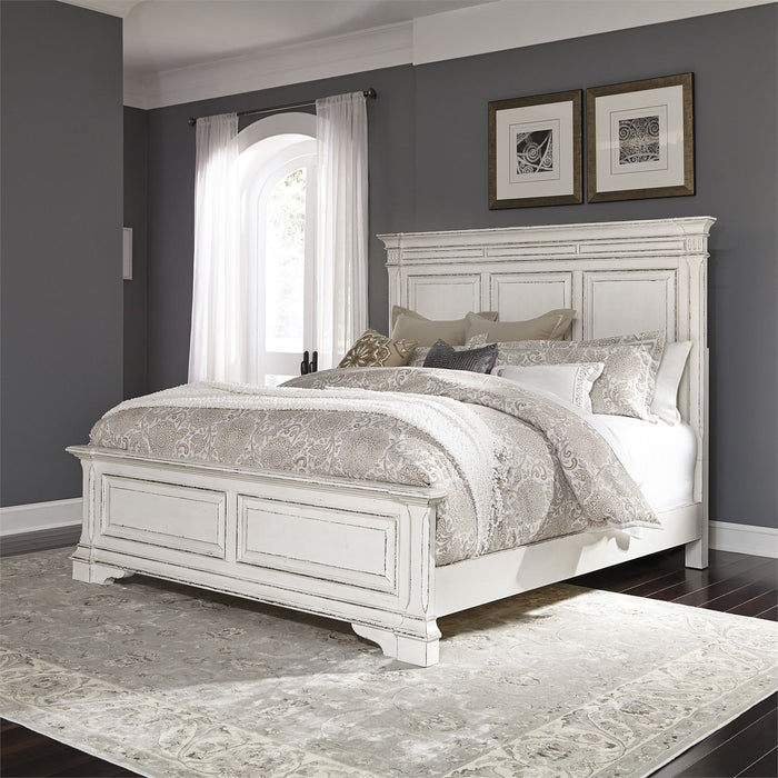 Liberty Furniture | Bedroom King Panel 3 Piece Bedroom Sets in Pennsylvania 3077