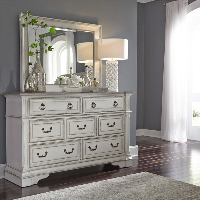 Liberty Furniture | Bedroom King Panel 4 Piece Bedroom Sets in Pennsylvania 3123