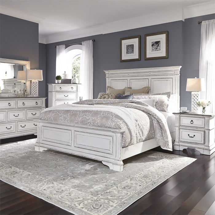 Liberty Furniture | Bedroom King Panel 5 Piece Bedroom Sets in Pennsylvania 3167