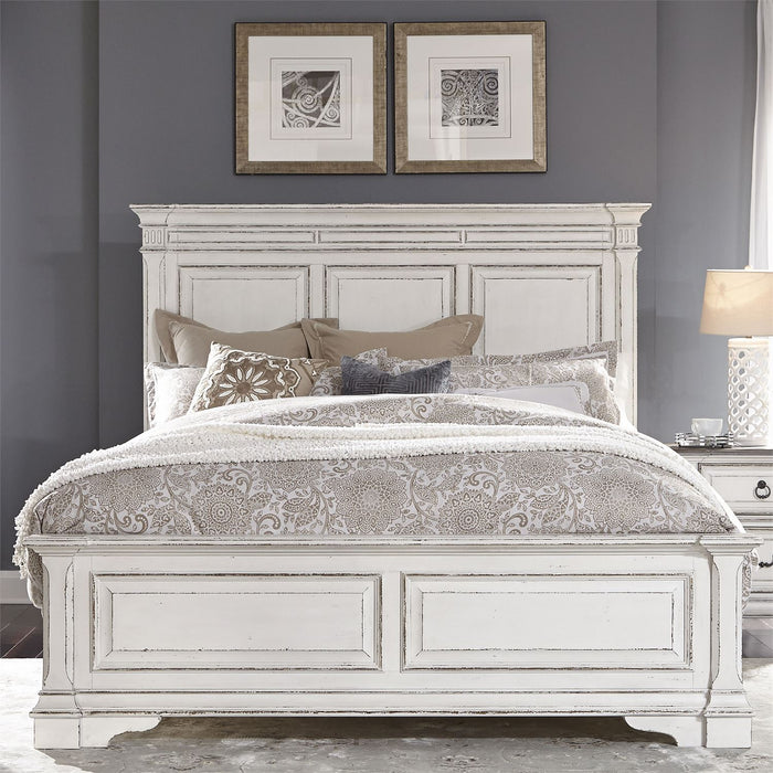 Liberty Furniture | Bedroom Queen Panel Beds in Hampton(Norfolk), Virginia 3056