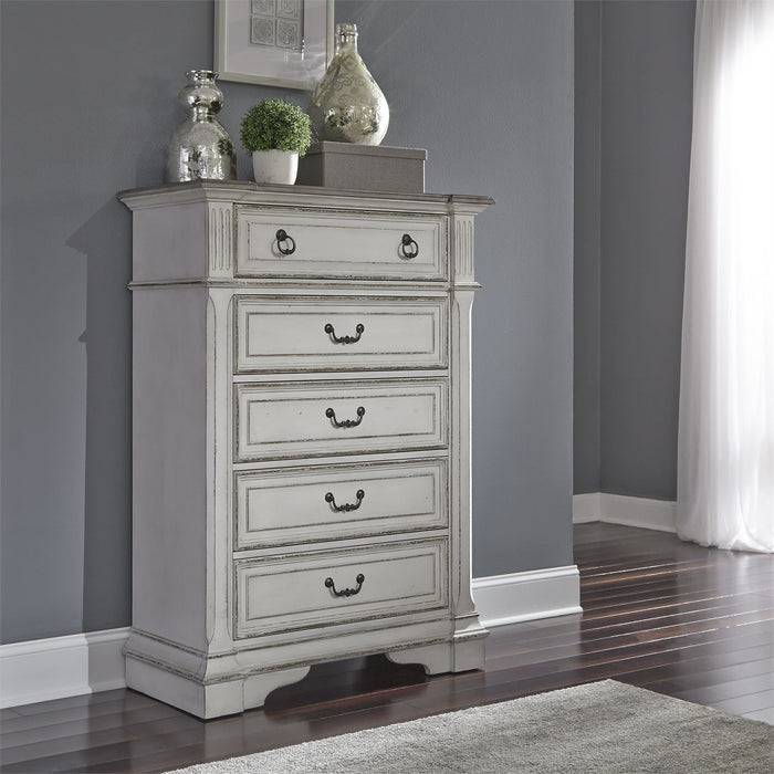 Liberty Furniture | Bedroom Queen Panel 5 Piece Bedroom Sets in New Jersey, NJ 3180