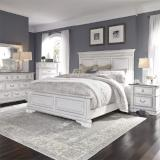 Liberty Furniture | Bedroom Queen Panel 5 Piece Bedroom Sets in New Jersey, NJ 3177