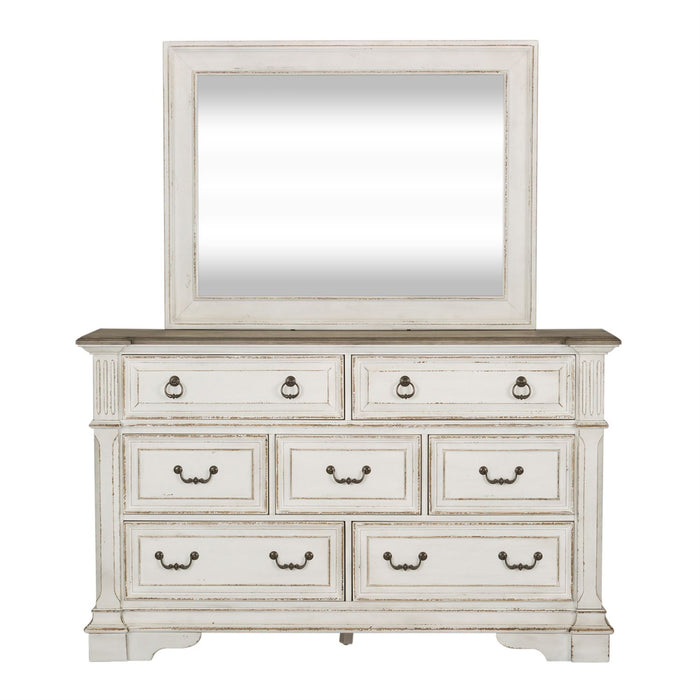 Liberty Furniture | Bedroom Queen Uph Sleigh 5 Piece Bedroom Sets in Pennsylvania 3205