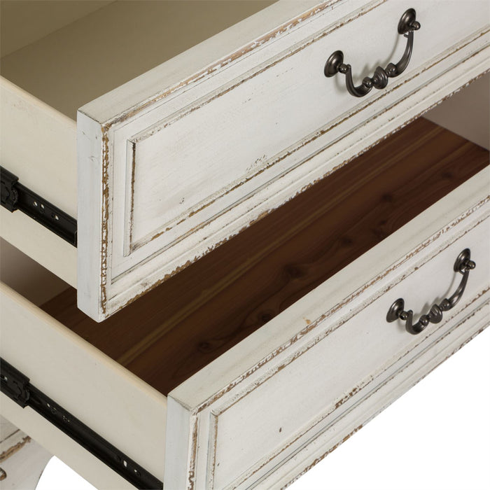Liberty Furniture | Bedroom Queen Uph Sleigh 4 Piece Bedroom Sets in Pennsylvania 3255