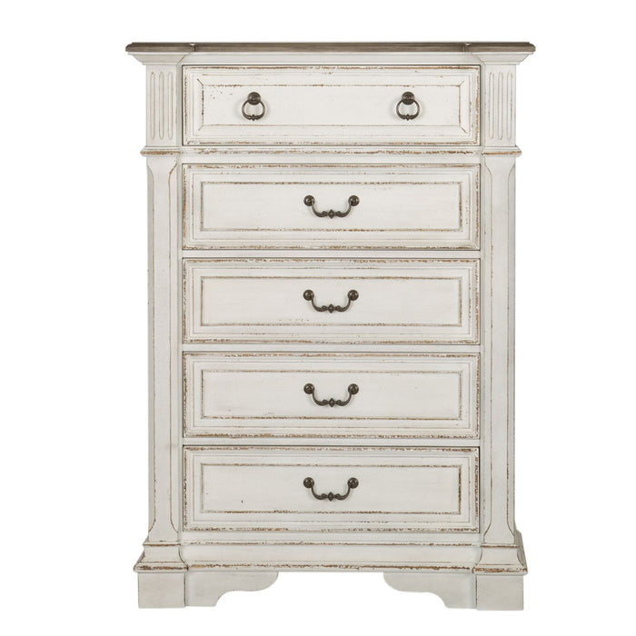 Liberty Furniture | Bedroom 5 Drawer Chests in Winchester, Virginia 3015