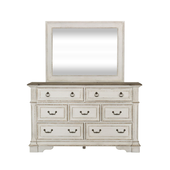 Liberty Furniture | Bedroom Mirrors in Richmond Virginia 3039