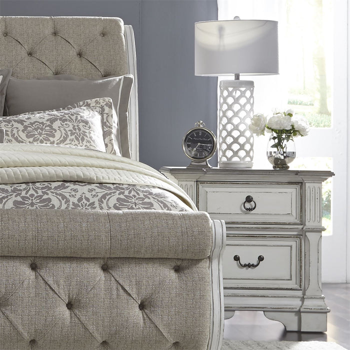 Liberty Furniture | Bedroom 2 Drawer Night Stands in Richmond Virginia 3005