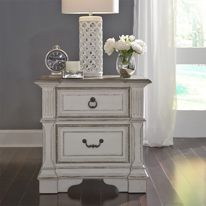 Liberty Furniture | Bedroom 2 Drawer Night Stands in Richmond Virginia 2992