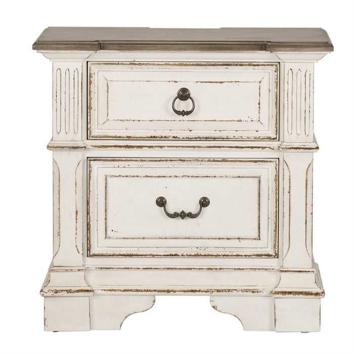Liberty Furniture | Bedroom 2 Drawer Night Stands in Richmond Virginia 2993