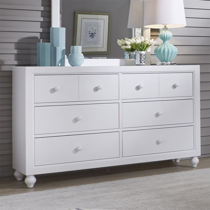 Liberty Furniture | Youth 6 Drawer Dresser in Richmond Virginia 5345