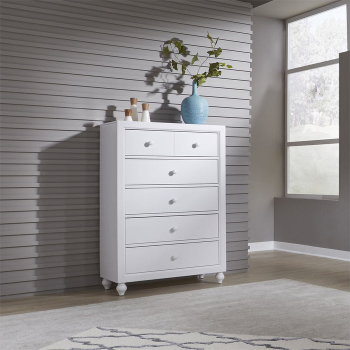 Liberty Furniture | Youth 5 Drawer Chest in Richmond Virginia 5342