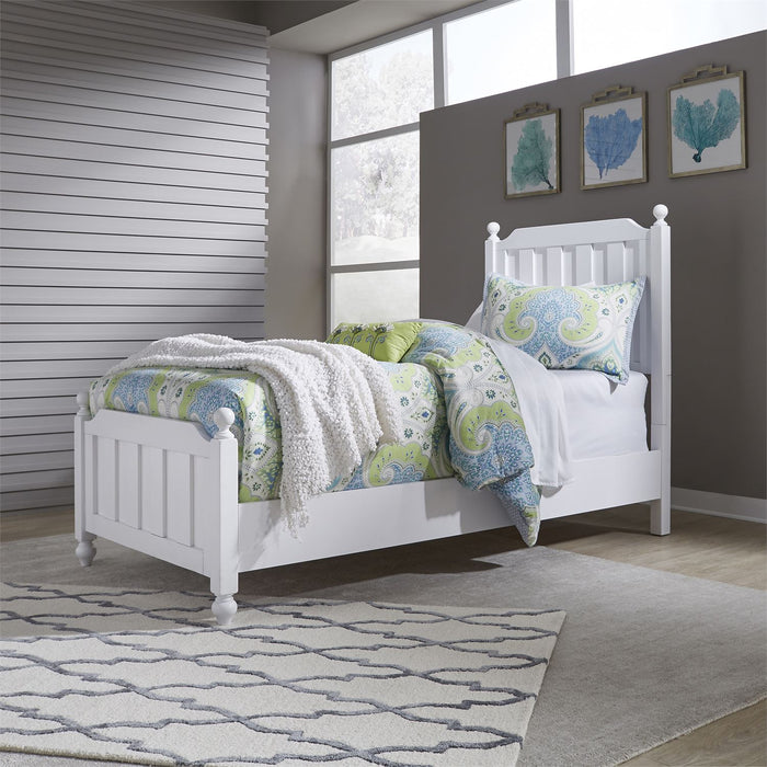 Liberty Furniture | Youth Full Panel Bed in Richmond Virginia 5358