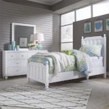 Liberty Furniture | Youth Twin Panel 3 Piece Bedroom Set in Lynchburg, Virginia 5361