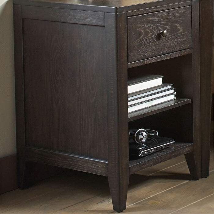 Liberty Furniture | Home Office Storage End in Richmond Virginia 5133