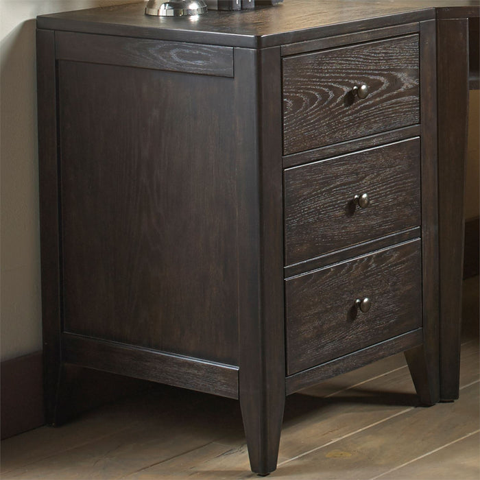 Liberty Furniture | Home Office 2 Drawer End in Richmond Virginia 5131