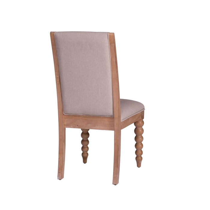 Liberty Furniture | Dining Upholstered Chairs in Richmond,VA 10615