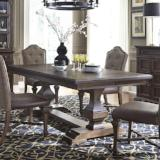 Liberty Furniture | Dining Double Pedestal Tables in Frederick, Maryland 11161