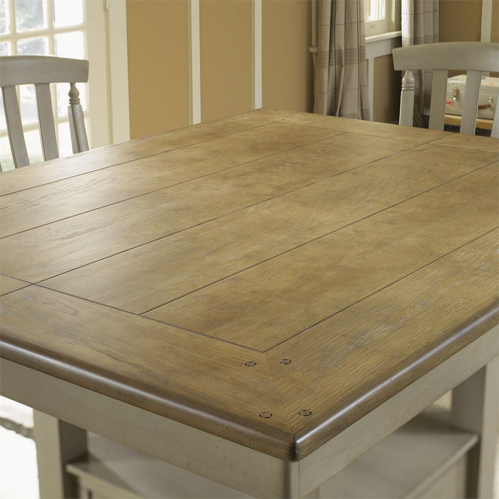 Liberty Furniture | Casual Dining Gathering Table in Lynchburg, VA 7535