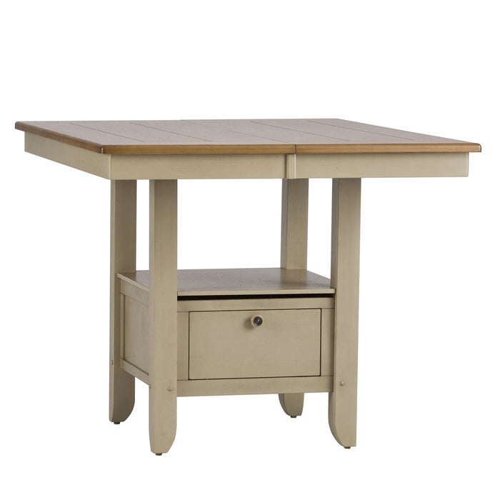 Liberty Furniture | Casual Dining Gathering Table in Lynchburg, VA 7536